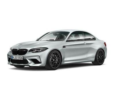 używany BMW M2 M2Competition Coupé | Pakiet M Driver | 7-biegowa skrzynia F87