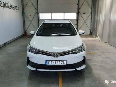 używany Toyota Corolla Corolla Brutto,,16-19 1.6 Premium MS E21 (2019-)
