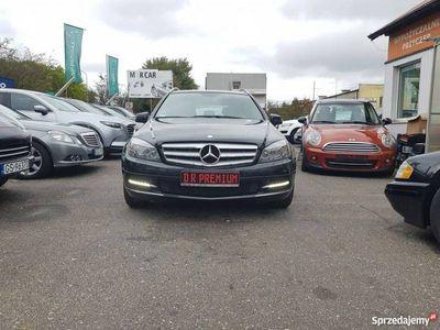 używany Mercedes C180 1.8dm 156KM 2010r. 134 194km