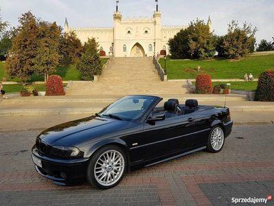 używany BMW 2002 e46 cabrio / Kabrio