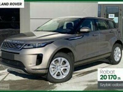używany Land Rover Range Rover evoque Evoque SE 2.0 (204KM)   Pakiet Cold Climate + Driver Assist