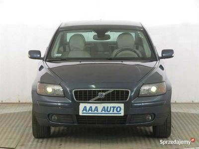 używany Volvo S40 II Klimatronic, Tempomat,ALU