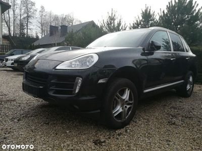 używany Porsche Cayenne I