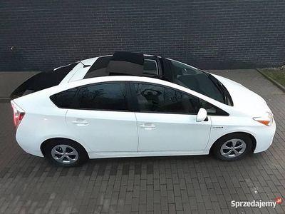 używany Toyota Prius III 2013