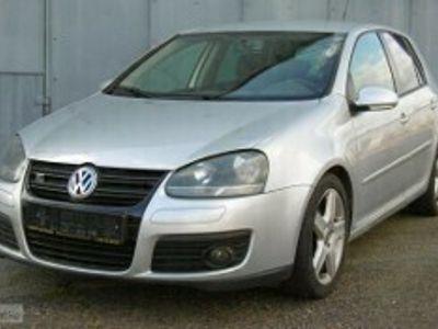 używany VW Golf V GT SPORT DSG raty bez BIK!