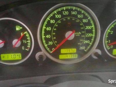 używany Chrysler Crossfire 3.2 V6