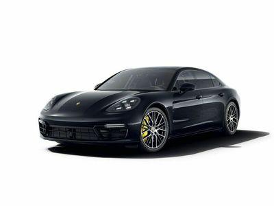 używany Porsche Panamera Turbo S Executive
