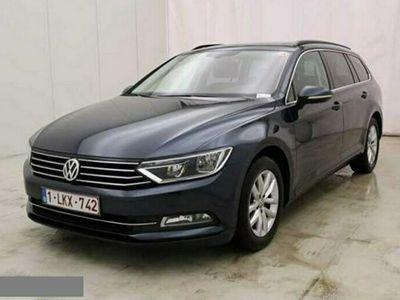 używany VW Passat 2dm 150KM 2015r. 99 876km
