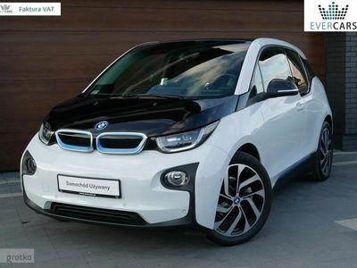 used BMW i3 I REX SalonPL Bezwypad. Dobrze wypos. CESJA LEASINGU