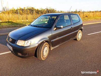 używany VW Polo 3 6n2 1.4 TDI 2001r