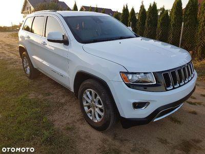 używany Jeep Grand Cherokee IV