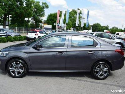 używany Citroën C-Elysee I 1.6 VTI 115 MORELIFE ** czujniki parkowania ** 2018 !
