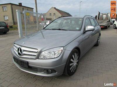 używany Mercedes C200 BlueEfficiency Navi Climatronic Aut.