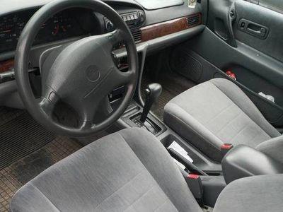 używany Nissan Altima 2.4lpg