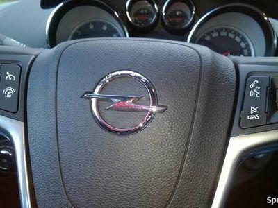 używany Opel Zafira Tourer 2,0 CDTI EDITION ECOFLEX