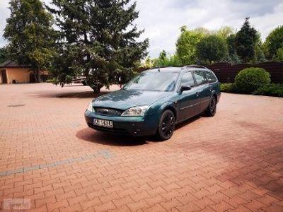 używany Ford Mondeo 2,0 90KM TDDI Kombi! Długo ważne opłaty