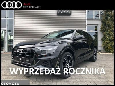 używany Audi Q8 3dm 286KM 2019r. 10km