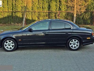 używany Jaguar S-Type 3,0 2.9 3,0 automatyczna klima.