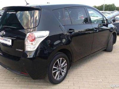 używany Toyota Verso 1.8dm 147KM 2014r. 72 000km