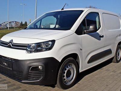 używany Citroën Berlingo IV, nowy model, 130KM HDI, VAT23%