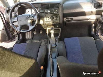 używany VW Golf III 1996 ROK, BON JOVI, LPG!!