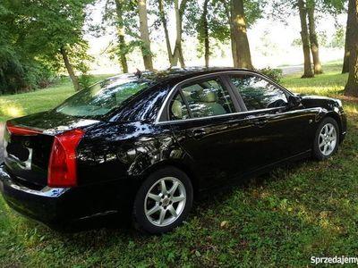 używany Cadillac BLS