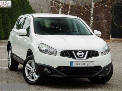 gebraucht Nissan Qashqai 2dm3 150KM 2011r. 111 000km 2.0 dCi 150 KM 4X4 LIFT ASO!!