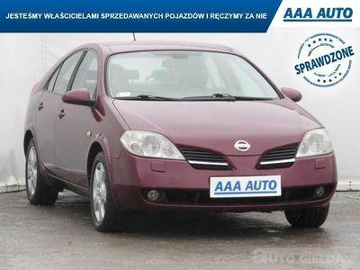używany Nissan Primera PRIMERA