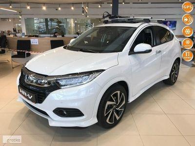 używany Honda HR-V HR-V II1.5 130KM manual Executive 2019r. Od reki! Rabat 3000PLN! LIFT, Warszawa