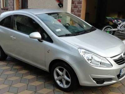 używany Opel Corsa D 2010r.