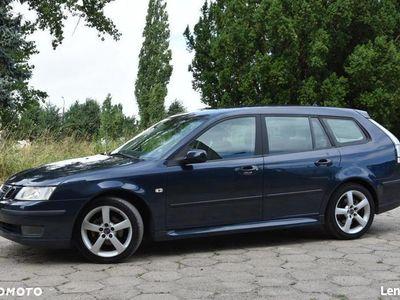 używany Saab 9-3 kombi 1.9tdi sport