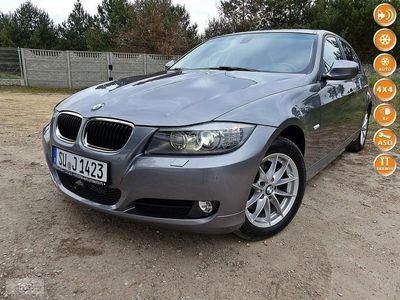gebraucht BMW 320 seria 3 2dm3 184KM 2011r. 76 000kmxd*Climatronic*Xenon*Pełna Elektryka*4x4*Mały Przebieg*Idealna!!!