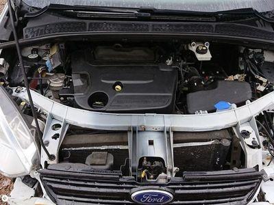 używany Ford S-MAX I