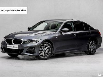 używany BMW 320 2dm 190KM 2019r. 28 800km