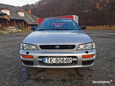używany Subaru Impreza Okazja