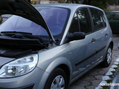 używany Renault Scénic II 2003 1.6 16V