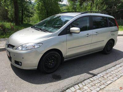 używany Mazda 5 1,8 benzyna