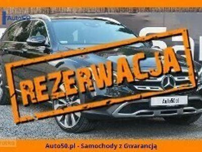 używany Mercedes 220 Klasa E W213AllTerrain Pneumatyka HUD SALON PL VAT23%