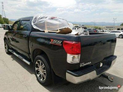używany Toyota Tundra Tundra IICrewMax SR5 4.6 benz.V8 automat. 310KM 2012