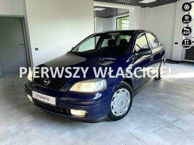 używany Opel Astra Classic 1.6 16V * Klima * 4x El szyby* Radio * C.Zamek* SALON PL I-WŁ