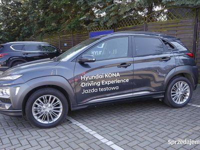 używany Hyundai Kona