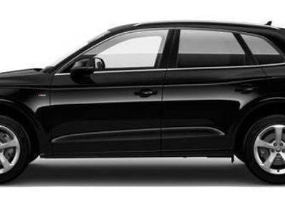 używany Audi Q5 Q5 III 35 TDI quattro 120(163) kW(KM) S tronic Salon Polskasport quattr