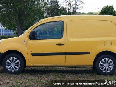 używany Renault Kangoo Express Z.E. Elektryczny 60ps Zasięg 100km IDEALNY Zamiana Raty III (2008-2013)