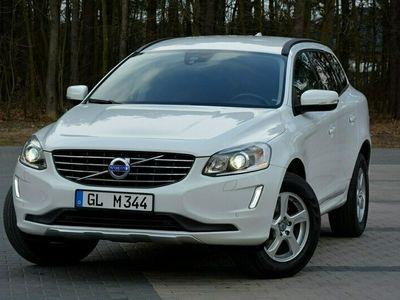 używany Volvo XC60 2dm 180KM 2015r. 219 054km