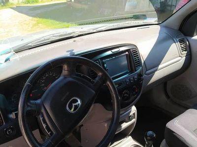 używany Mazda Tribute