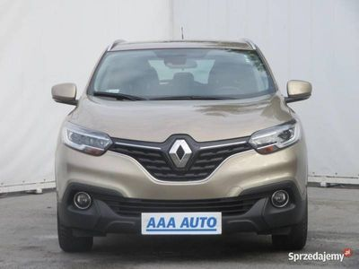 używany Renault Kadjar 1.2 TCe