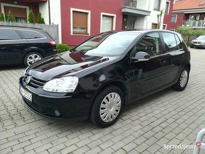 używany VW Golf V 2007. 5 drzwi. 80 KM 131tkm. Bardzo zadban
