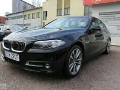 używany BMW 528 SERIA 5 i, gwarancja, 29 tys przebieg, full, piękna!