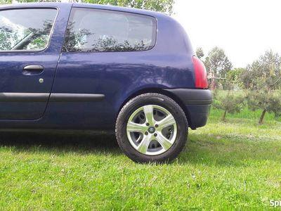 używany Renault Clio 1.2 1999 rok oryginalny przebieg 100000 okazja