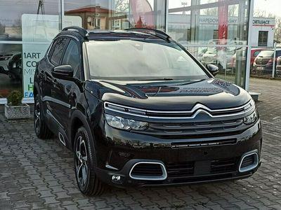 używany Citroën C5 Aircross 1.5dm 130KM 2020r. 2km